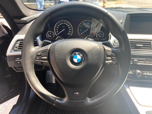 bmw 640i 2013 m package