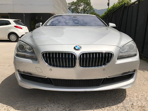 bmw 640i coupe 3.0 aut 2013