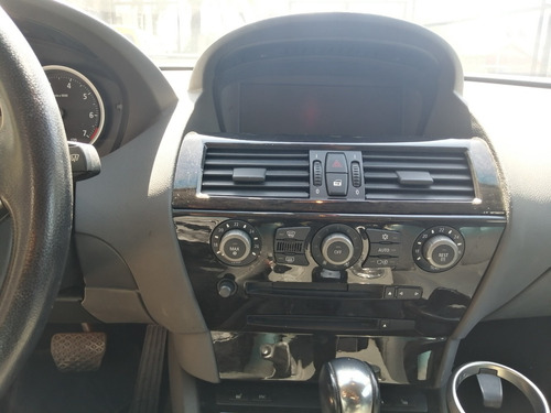 bmw 645 ci 4.4 aut