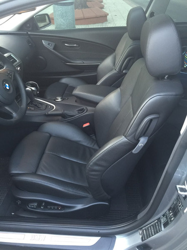 bmw 650 ci coupe premium patentada 2015 0km
