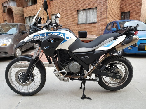 bmw 650 gs
