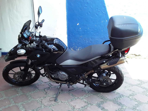 bmw 650 moto