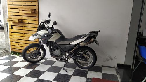 bmw 650 motos