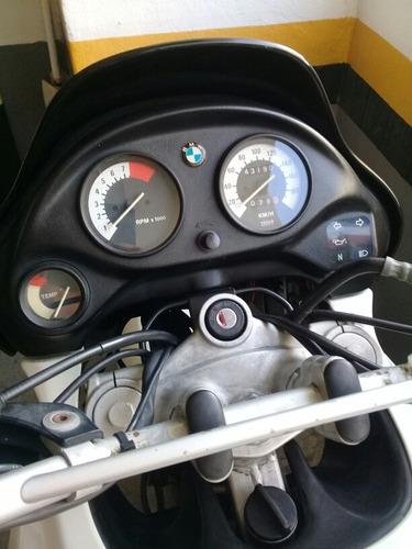 bmw 650f impecavel