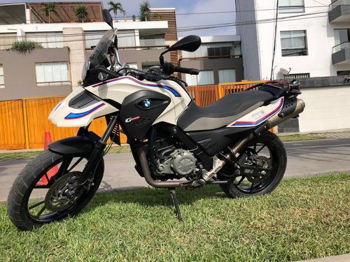 bmw 650gs