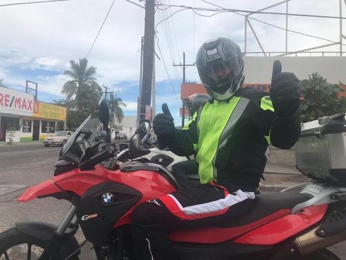 bmw 650gs moto doble proposito