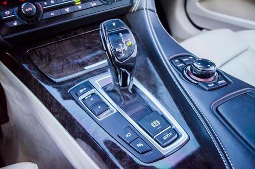 bmw 650i 4.4 cabrio v8 32v turbo automático