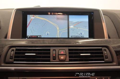bmw 650i 4.4 gran coupé v8 32v turbo gasolina 4p
