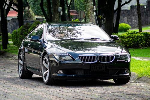 bmw 650i coupe 2010