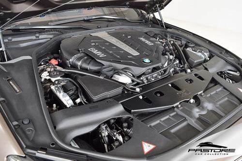 bmw 650i gran coupé 4.4 v8 biturbo - 2013