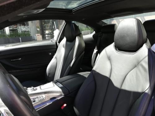 bmw 650ia coupe 2014 negro