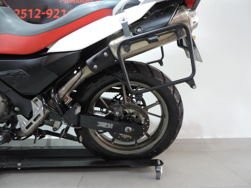 bmw 650s gs 2013 linda