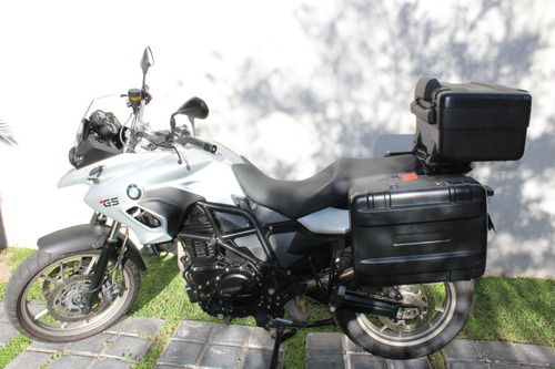 bmw 700 moto