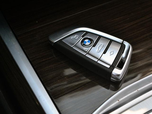 bmw 740 i 3.0 aut - 4 puertas- sport 2016