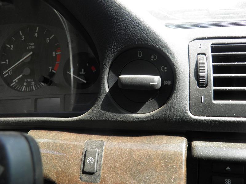 bmw 740 i v8 1996 sucata para peças motor cambio