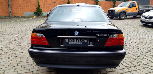 bmw 750 i 2000 - michielon multimarcas