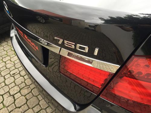 bmw 750 i ( 2013/2014 ) blindada autostar por r$ 324.999,99
