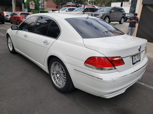 bmw 750 limited edition 2008 socio anca