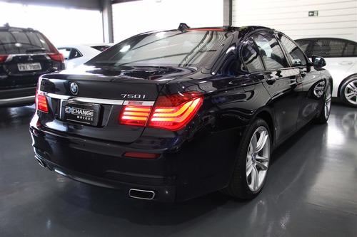 bmw 750i 4.4 m sport sedan v8 32v gasolina 4p automático