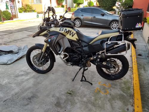 bmw 800 adventure