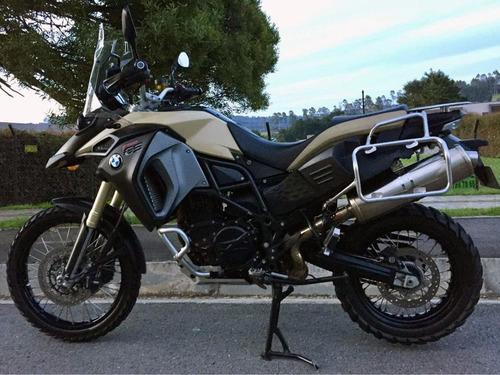 bmw 800 gs adventure
