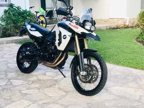 bmw 800 gs impecable!!!