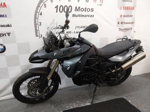bmw 800 moto