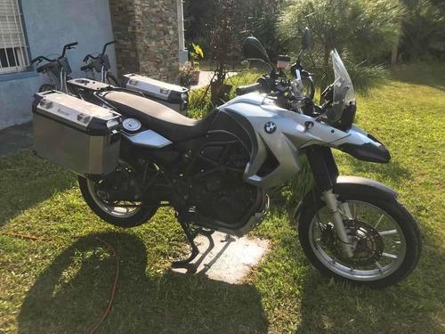 bmw 800cc f650gs