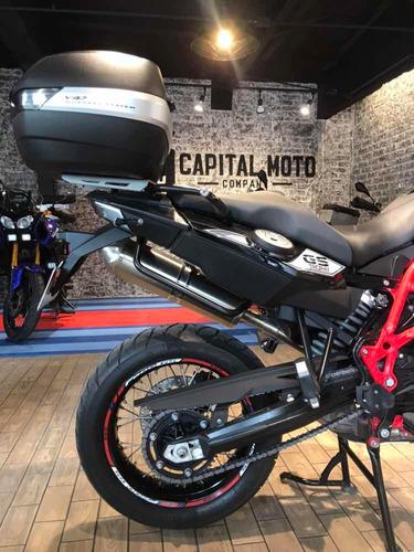 bmw 800gs moto