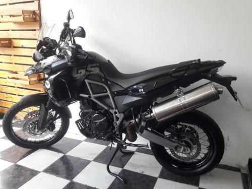 bmw 800gs motos