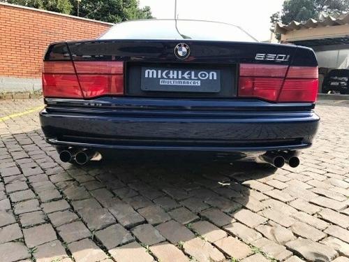 bmw 850i 1991 - michielon multimarcas