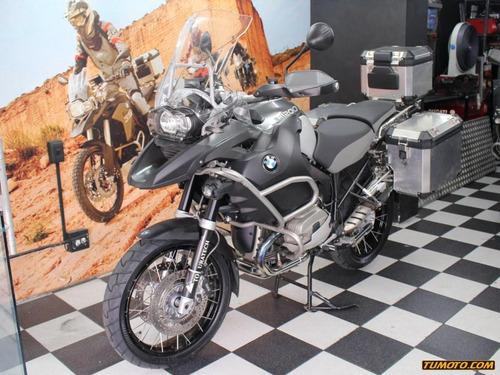 bmw  adventur 1200
