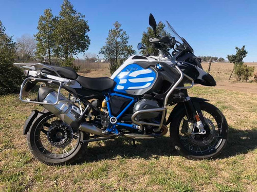 bmw adventure 1200 gs 2018 - tablero tft - 36000km