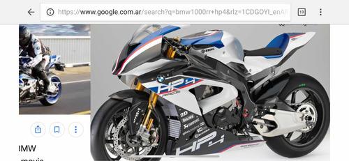 bmw bmw 1000rr hp4