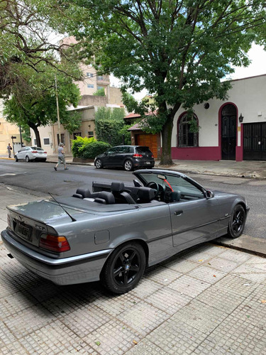 bmw bmw 325 coupe cabrio 325 coupe cabriolet