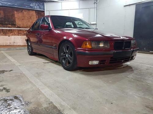 bmw bmw 325 sedan 1995