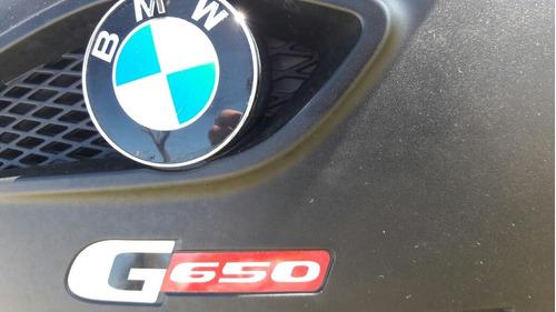 bmw bmw 650 gs