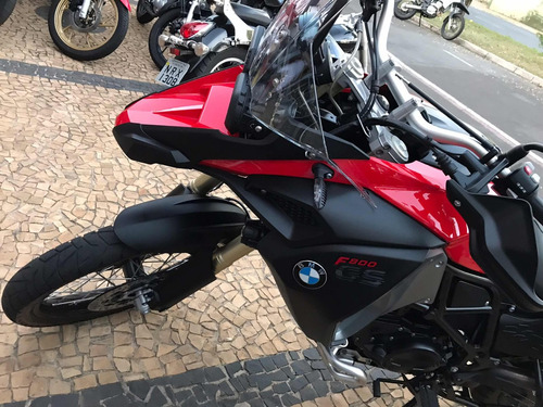 bmw bmw f 800 gs adventure