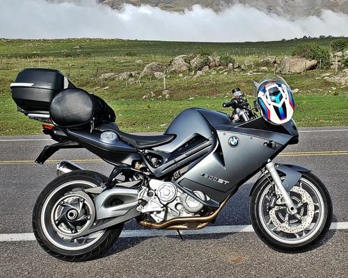 bmw bmw f800 st touring 2008 excelente bmw motorrad f 800 st