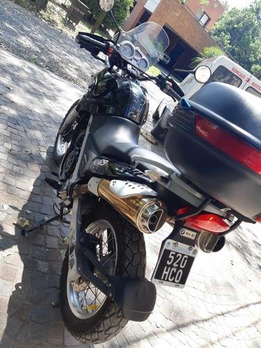 bmw bmw g650 gs