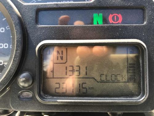 bmw bmw gs1200r rally