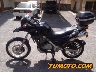 bmw bmw gs650 501 cc o más