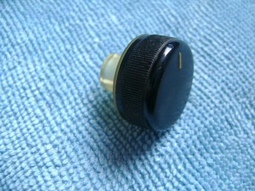 bmw boton de encendido/ volumen de radio original