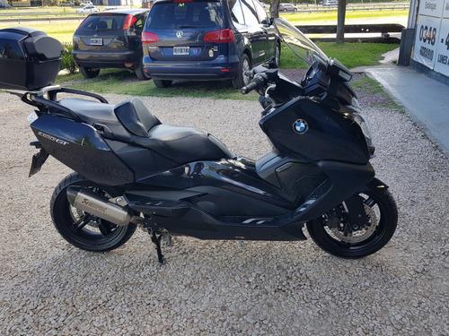 bmw c 650 gt - c650 gt - triple black 2013