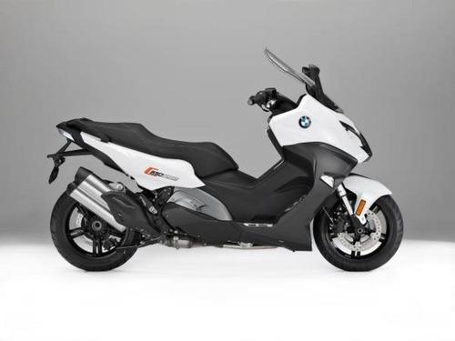 bmw c 650 sport - 0km - financiacion