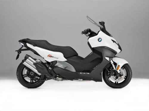 bmw c 650 sport - 0km - financiacion / leasing