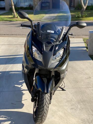 bmw c 650 sport scooter