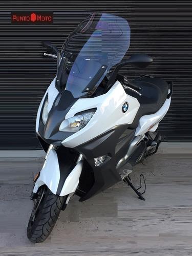 bmw c 650 sport scooters !! puntomoto !! 11-2708-9671