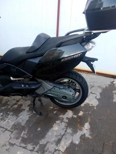 bmw c650 gt   2009