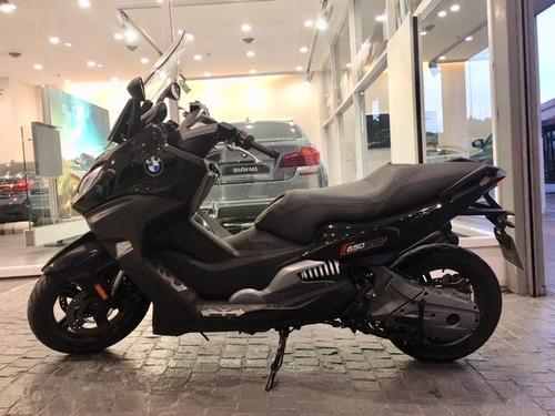 bmw c650 sport scooter moto